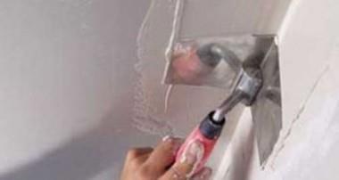 Как правильно шпаклевать стены своими руками: советы мастера