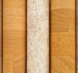 Образцы рулонного ламината