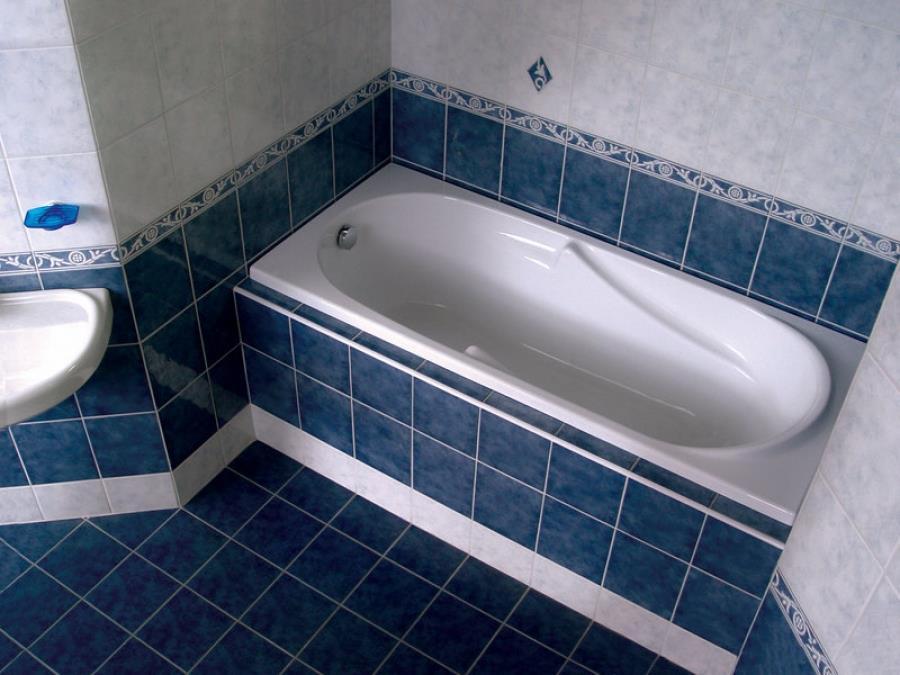3.11. акриловая ванна