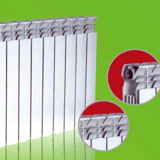 Чем отличаются алюминиевый и металлические радиаторы: какой лучше?