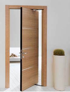 Как правильно установить межкомнатную дверь самостоятельно: пошаговая инструкция