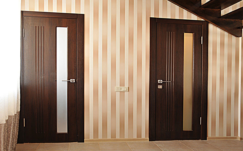 межкомнатных дверей на любой вкус и цвет.
