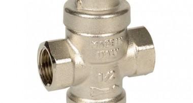 Для чего нужен регулятор (редуктор) давления воды в квартире: как его отрегулировать и установить