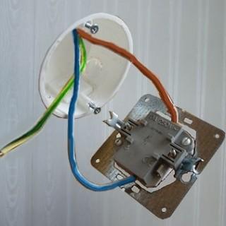 Как подключить двухклавишный выключатель света своими руками: несколько вариантов