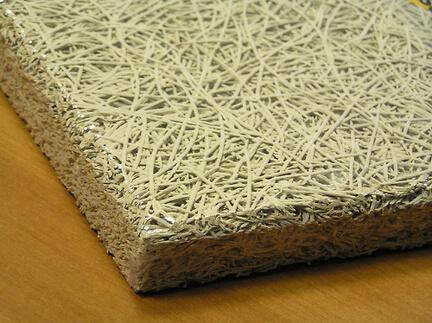 звукоизоляционные плиты для шумоизоляции потолка