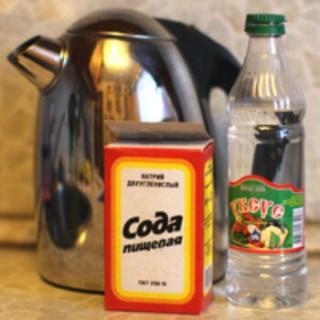 Как почистить чайник от накипи: несколько проверенных способов
