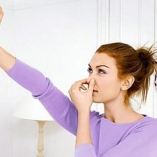 Как избавиться от неприятного запаха в квартире, чтобы он не возвращался