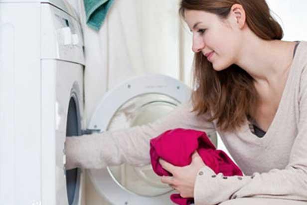 устранения неприятного запаха в стиральной машине